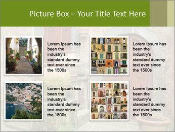 0000076692 PowerPoint Templates - Slide 14