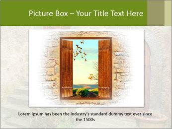 0000076692 PowerPoint Templates - Slide 15
