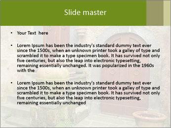 0000076692 PowerPoint Templates - Slide 2