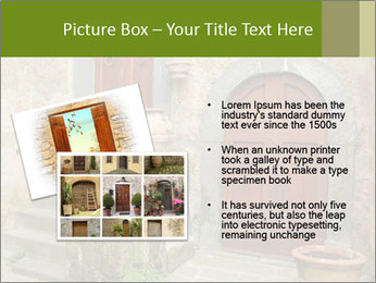 0000076692 PowerPoint Templates - Slide 20