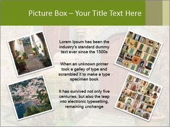 0000076692 PowerPoint Templates - Slide 24