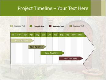 0000076692 PowerPoint Templates - Slide 25
