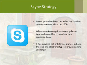 0000076692 PowerPoint Templates - Slide 8
