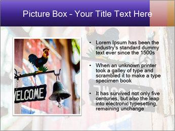 0000076694 PowerPoint Templates - Slide 13