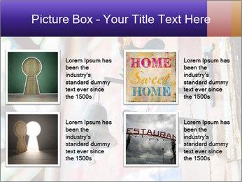 0000076694 PowerPoint Templates - Slide 14