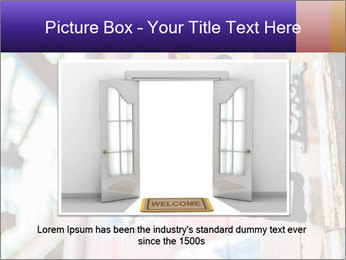 0000076694 PowerPoint Templates - Slide 15