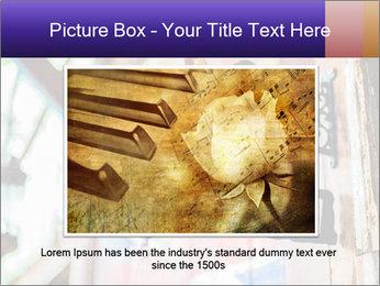 0000076694 PowerPoint Templates - Slide 16