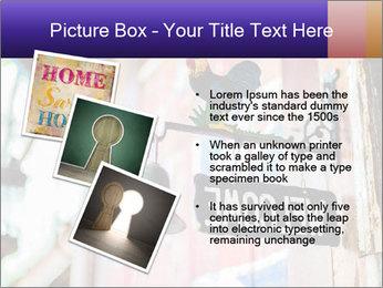 0000076694 PowerPoint Templates - Slide 17