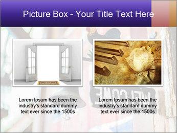0000076694 PowerPoint Templates - Slide 18