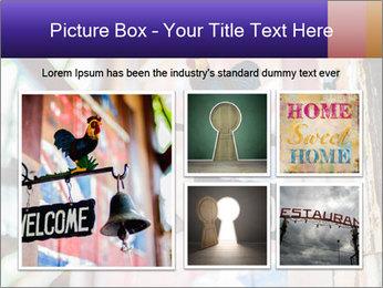 0000076694 PowerPoint Templates - Slide 19