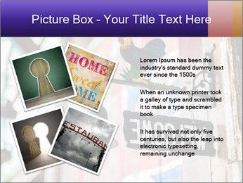 0000076694 PowerPoint Templates - Slide 23