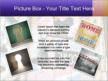 0000076694 PowerPoint Templates - Slide 24