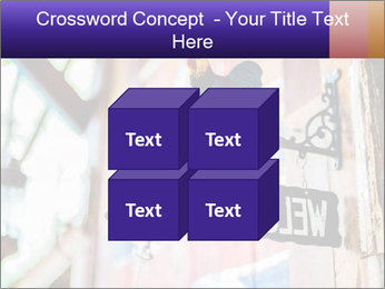 0000076694 PowerPoint Templates - Slide 39