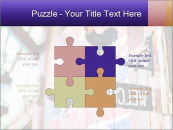 0000076694 PowerPoint Templates - Slide 43