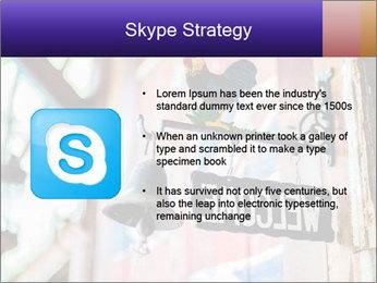 0000076694 PowerPoint Templates - Slide 8