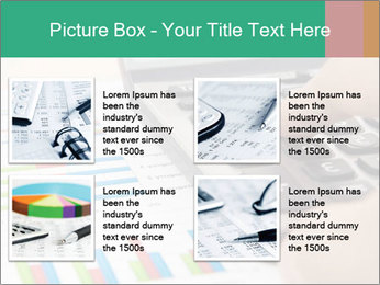 0000076696 PowerPoint Template - Slide 14