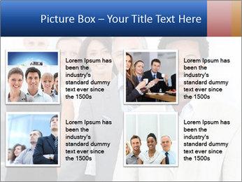 0000076697 PowerPoint Template - Slide 14