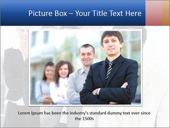 0000076697 PowerPoint Template - Slide 15