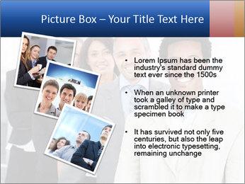 0000076697 PowerPoint Template - Slide 17