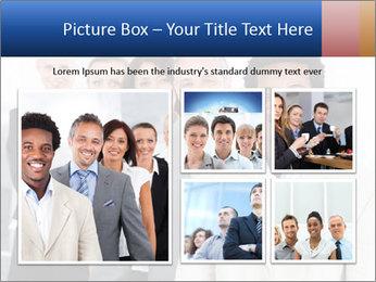 0000076697 PowerPoint Template - Slide 19