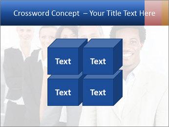0000076697 PowerPoint Template - Slide 39