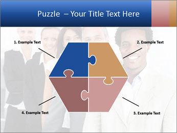 0000076697 PowerPoint Template - Slide 40