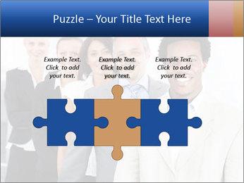 0000076697 PowerPoint Template - Slide 42