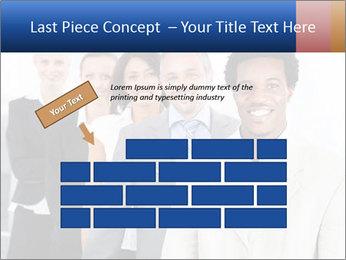 0000076697 PowerPoint Template - Slide 46