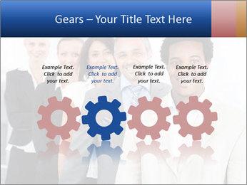 0000076697 PowerPoint Template - Slide 48