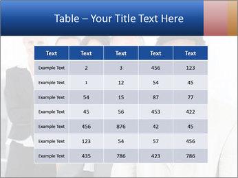 0000076697 PowerPoint Template - Slide 55
