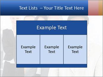 0000076697 PowerPoint Template - Slide 59