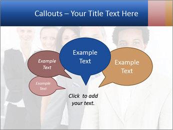 0000076697 PowerPoint Template - Slide 73