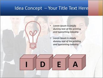 0000076697 PowerPoint Template - Slide 80