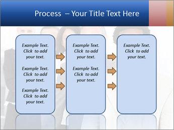 0000076697 PowerPoint Template - Slide 86