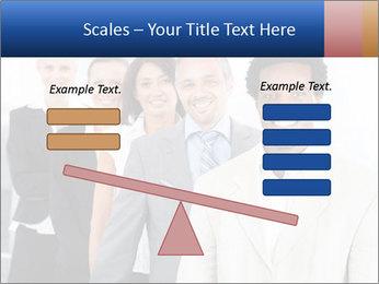 0000076697 PowerPoint Template - Slide 89