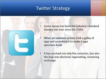 0000076697 PowerPoint Template - Slide 9