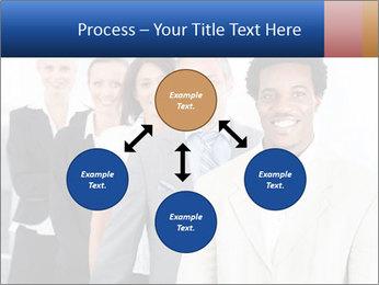 0000076697 PowerPoint Template - Slide 91
