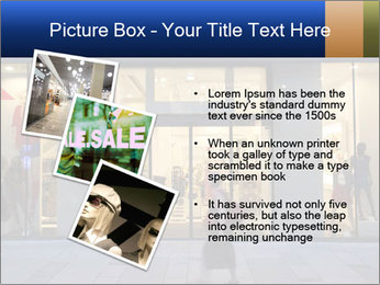 0000076698 PowerPoint Template - Slide 17