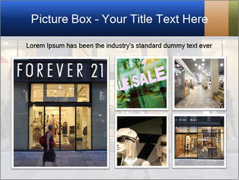 0000076698 PowerPoint Template - Slide 19