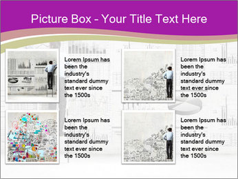 0000076699 PowerPoint Template - Slide 14