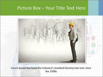 0000076700 PowerPoint Template - Slide 16