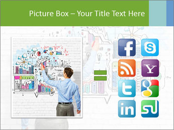 0000076700 PowerPoint Template - Slide 21