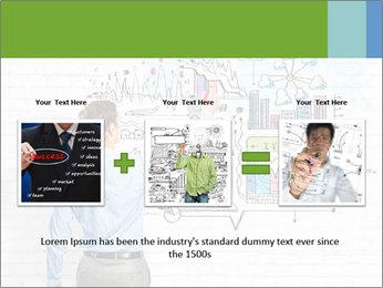 0000076700 PowerPoint Template - Slide 22