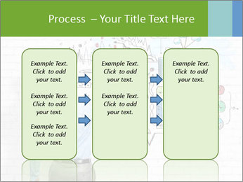 0000076700 PowerPoint Template - Slide 86