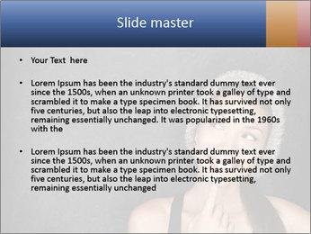 0000076701 PowerPoint Template - Slide 2
