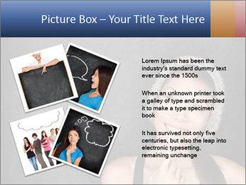 0000076701 PowerPoint Template - Slide 23