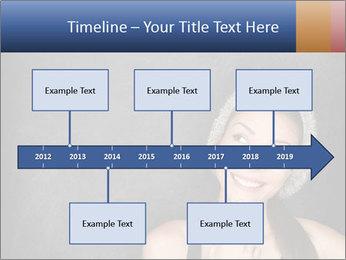 0000076701 PowerPoint Template - Slide 28