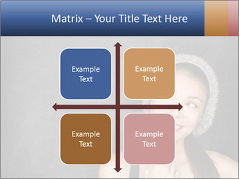0000076701 PowerPoint Template - Slide 37