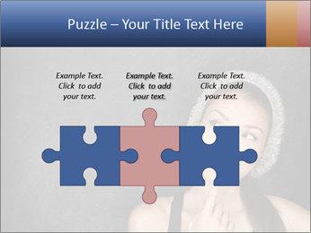 0000076701 PowerPoint Template - Slide 42
