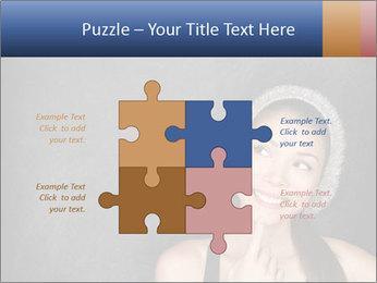 0000076701 PowerPoint Template - Slide 43